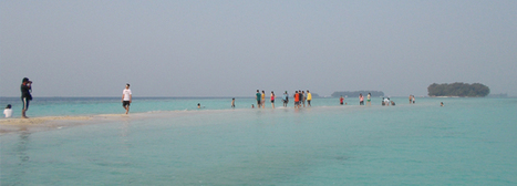 Pulau Harapan | Travel Wisata Pulau Harapan Kepulauan Seribu | Traveling to Thousand Islands | Scoop.it