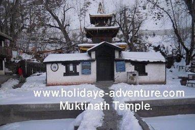 Muktinath ghorepani trekking, Trekking in Annapurna Region ... | Trekkingguy | Scoop.it