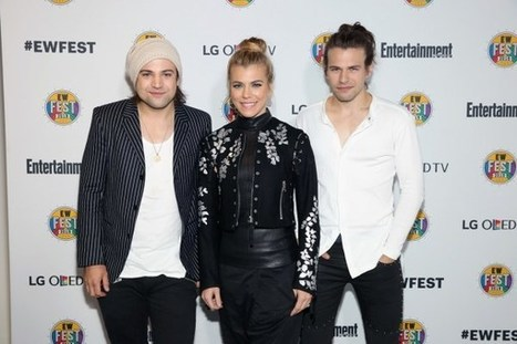 The Band Perry to Make Their Comeback August 1 | Country Music Today | Scoop.it