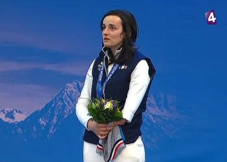 Sochi 2014 : quelles audiences pour les Jeux paralympiques ?   Médias en Russie   Scoop.it