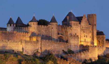 EN IMAGES. Les 39 sites français classés au patrimoine mondial de l'Unesco   Videos courtes Homeroom PSHE   Scoop.it