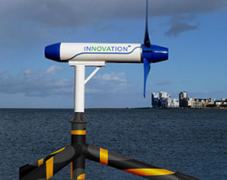 World's First Community Owned Tidal Energy Plant Operating In Scotland | FMGC Veille ENR-EMR | Scoop.it