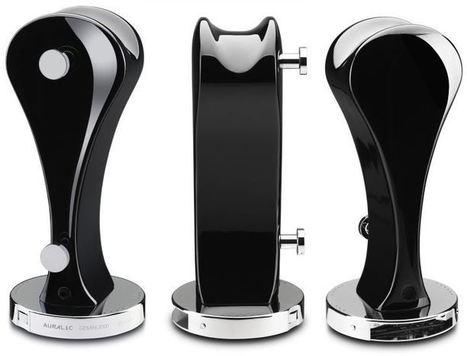AURALiC Gemini 2000 Headphone Dock | Ultra High-End Audio ... | TopAudio | Scoop.it