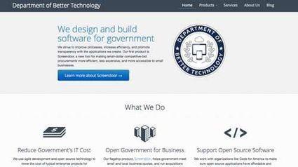 Procure.io: un software de código abierto para mejorar las contrataciones públicas | Periodismo Ciudadano | Periodismo Ciudadano | Scoop.it