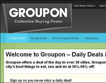 Case Study: Groupon gets a remote voice with Natterbox | Innovative ICT technology | Scoop.it