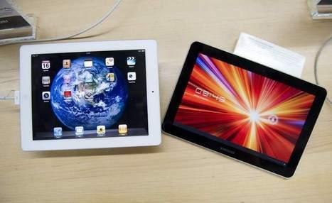 El juicio por patentes entre Samsung y Apple queda visto para sentencia en EE UU - 20minutos.es | Tecnología y Electrónica | Scoop.it