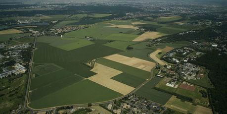 Le plateau de Saclay, un futur paradis pour scientifiques ? | La Longue-vue | Scoop.it