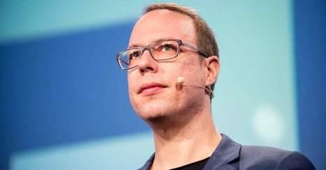 Markus Beckedahl: Privatsphäre droht zum Luxusprodukt zu werden | E-Learning Methodology | Scoop.it