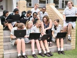 Helping teachers embrace technology - Independent Online | Teaching with Technology | Scoop.it