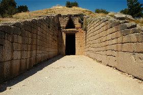 La Tumba de Agamenón un destino para el turismo arqueológico | Turistas en Viaje | Mundo Clásico | Scoop.it