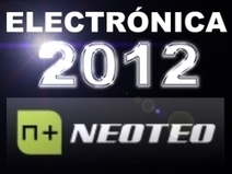 Electrónica 2012, en NeoTeo | tecno4 | Scoop.it