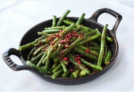 A Vegetarian (And Vegan) Thanksgiving Menu | The Public Kitchen | Food | KCET | Kasvisruokaa | Scoop.it