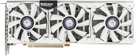 Test karty graficznej KFA2 GeForce GTX 770 LTD OC. | Karty graficzne | Scoop.it