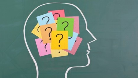 For Students, Why the Question is More Important Than the Answer | MindShift | Implementation of the Common Core Standards | Scoop.it