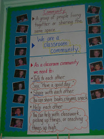 Motivate To Learn: A Classroom Community | EDCI397: PBL and Classroom Climate | Scoop.it