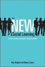 The New Social Learning von Tony Bingham - Buch portofrei bei Weltbild.ch kaufen | lernen2.0 | Scoop.it