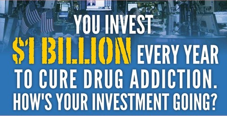 How Addiction Treatment Research Wastes 1.6 Billion Dollars a Year   St. Jude Retreats Blog   Scoop.it