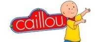 The Caillou Memory Game | EY2 How the world works | Scoop.it