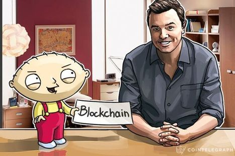 Copyright Infringement Disputes? Blockchain Can Provide Solutions -CoinTelegraph | COINBOARD | Scoop.it