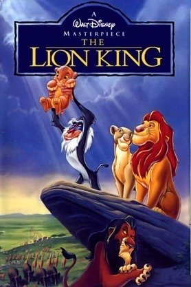 The Lion King 1994 Full Movie Download | Download Movies Online | News | Scoop.it