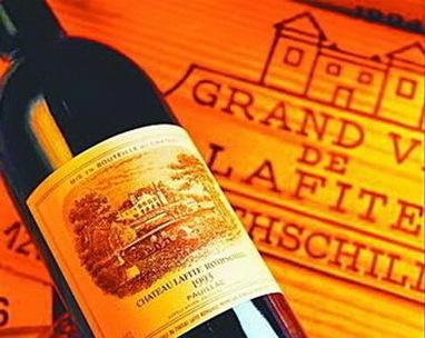Le Château Lafite n'est souvent pas ce qu'il paraît être... - Quotidien du Peuple | Autour du vin | Scoop.it