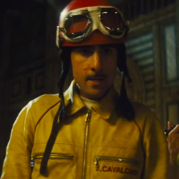 Wes Anderson Shares 'Castello Cavalcanti' | Ductalk Ducati News | Scoop.it