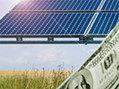 Apple va alimenter un nouveau datacenter à 100% à l'énergie solaire | Green IT | Scoop.it
