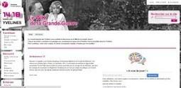 Collaborez au wiki de la Grande Guerre ! - Culture.Yvelines.fr   Culture & Wikipédia   Scoop.it