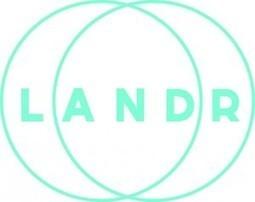 LANDR par Mixgenius, le mastering professionnel chez vous pour 9$ | Infos sur le milieu musical international | Scoop.it