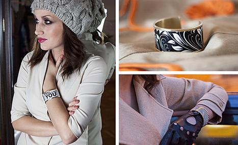 Tago Arc : un bracelet connecté mode | Innovation, entrepreneuriat  et internet des objets | Scoop.it