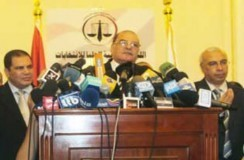 Eligible voters who abstain will be fined, says electoral commission | Égypt-actus | Scoop.it