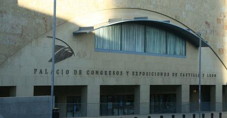 #CongresoRITSI: El Palacio de Congresos de Salamanca acogerá un congreso de ingeniería informática con la presencia de más de 1.000 estudiantes y profesionales | A New Society, a new education! | Scoop.it