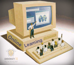How Online Education became effective way of learning | Online Degree Courses | Scoop.it