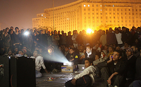 Challenging the narrative of Egypt's revolution   Digital Protest   Scoop.it