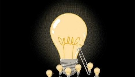 Блог Artjoker : В поисках идеи, или о чем писать в корпоративном блоге | Маркетинг для малого бизнеса | Scoop.it