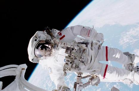 Canadian Space Travel: the Private Sector Will Do the Heavy Lifting | Positive climb | Scoop.it
