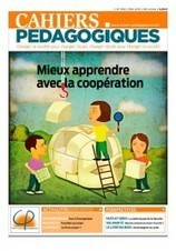 Mieux apprendre avec la coopération - La librairie des Cahiers pédagogiques | Fabrikalettres | Scoop.it