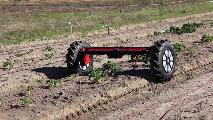 Di Wheel Concept Australian Centre For Field Robotics Robohub
