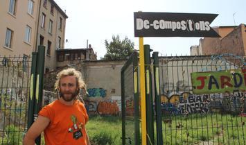 Organic food community of Lyon | The Barley Mow | Scoop.it