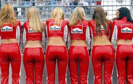 Sponsorships in F1: The Worm is heading downwards? | Patrocinadores en la Formula 1 | Scoop.it