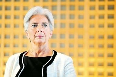Mises en garde du FMI - Le Canada doit éviter tout excès de zèle en ... - Le Devoir (Abonnement) | Politique fédérale-Canada | Scoop.it