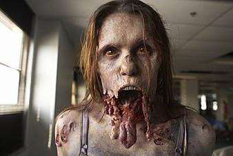 Buzz: Attaque de Zombies aux USA !! (video) | cotentin webradio Buzz,peoples,news ! | Scoop.it