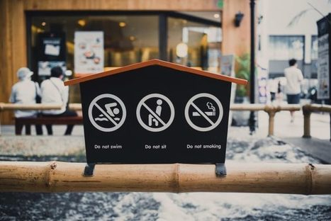 How To Say No In Japan | Expat Life In Japan: | Scoop.it