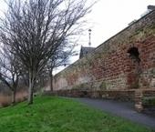 West Walls, Carlisle | Mysterious Britain & Ireland | E.A.P.I. | Scoop.it