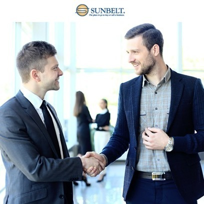 Buying or selling a business? Find a... - Sunbelt Business Brokers | Facebook | itsyourbiz | Scoop.it