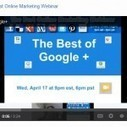 The Best Of Google Plus Is Fast Becoming The Best Of Internet Marketing Tools | Allround Social Media Marketing | Scoop.it