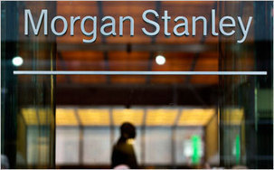 Profits Jump 17% at Morgan Stanley Wealth Management - On Wall Street | FAMILY OFFICE, PRIVATE WEALTH MANAGEMENT | Scoop.it