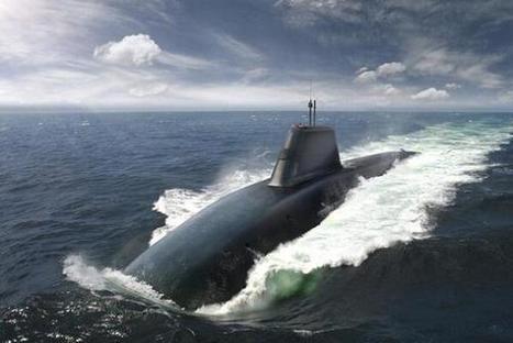L'avenir de la dissuasion britannique bientôt scellé   Géopoli   Scoop.it