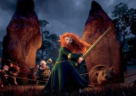 Edinburgh International Film Festival review: Brave - Film - Scotsman.com | Culture Scotland | Scoop.it