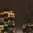 Sleep Walking In The City: Erik Benson's Evocative Architecture - BlackBook Magazine | Really Relevant Psychology | Scoop.it